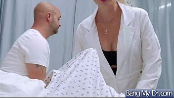 a horny does doctor new daddy Funny porn movie