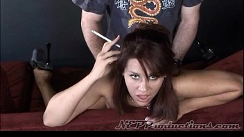 smoking joi fetish cuckold Black s pussy