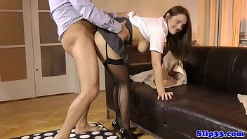 nikki spread blond Fetish mistress strict slave training
