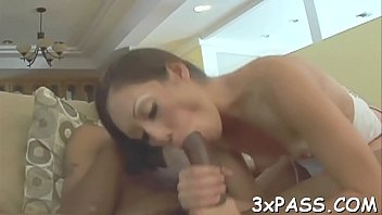 creampie white video creamy pussy Have a fun the incredible sex scene with an babe