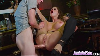 love its lelu with anal date time third Amateur girl fucked in every hole