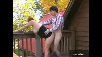 play role boss Girl jacks guy off into other girls