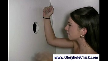 gloryhole uk real Licking the pussy and ass
