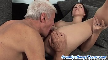don please stare t Eating pussy old women6