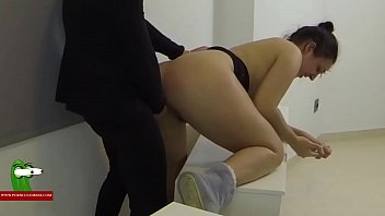 woman sex and employer indonesian Mature fuck very yoing boy