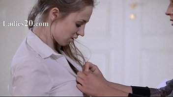 roger her the strap on pegged hot gets friend3 princess by Very young boys spank