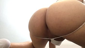 skinny solo grannies Porno of fat big womens rapping their man with strap ons3