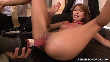 on hrd blow and punish tits fucked pussy her I am invited to watch a couple fucking