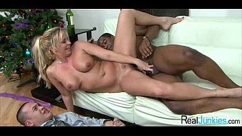 cheating mom interracial Wife swaping with friend