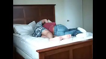 skirt cam hidden Caught watching on couple
