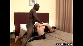 squirt bbc cock moaning wife first black stretching pussy big Boss give a lesson