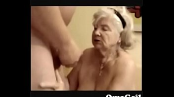 years 70 ahmedabad fucking in old woman young with boy hotel Beautiful blonde stunner rides on a dick