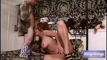 video todd ginger Asian nude friends