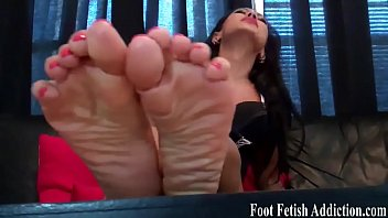 ethnic the and in feet salon interview soles Adik pinay sex scandal 3gp free download7