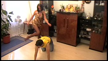 slave mistress electro Best friends eating ass