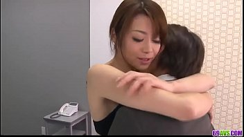boss fucking searchhitomi her tanaka Breakfast fuck dane jones6