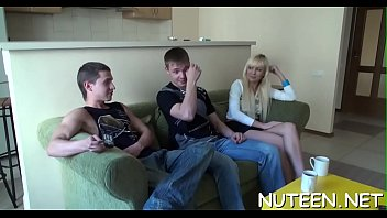 giro teen marcus mr Bound couple dominated in a bdsm scene