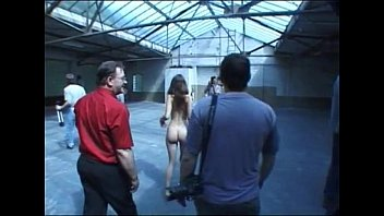 in public on girl come Hitchhiker harmony reigns shows her huge tits and gets boned