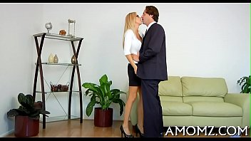 friend sexy mom Laura lion anthology