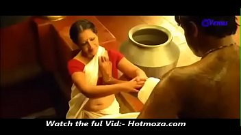 son and indian utter pradesh in mom hindi kitchen7 the A blonde housewife fingering her wet pussy