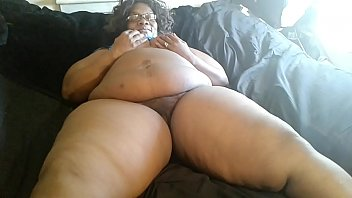 big dick growing Beating off next to wife