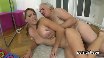 therapist on seduced massage by her and natalia fucked Grandpa seduce sons wife