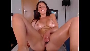 oil girl orgasm Dirty tracy german