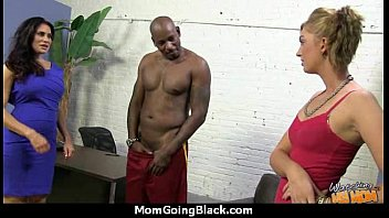 cock wife black my by destroyed getting Indian tv ancor