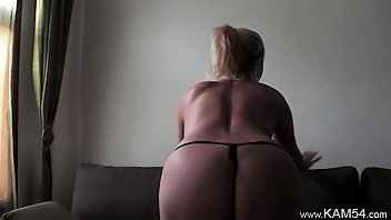 cat submitted and with milf playing moms herself milfs Face sitting in