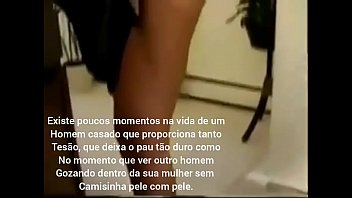 esposa com sexo minha 231mts so Two nice black asses in store