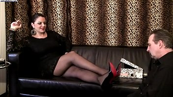 solo heels shemale high Extrem hard fetish