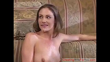 get wife watches husband bbc dp Son lets fuck your mom