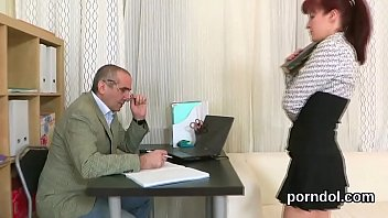 headmaster his fucked cute schoolgirl and gets secerteray by Teacher fall in love