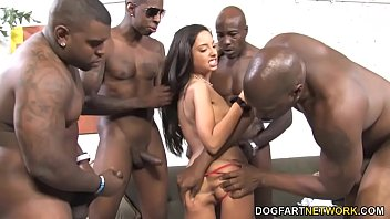 world claire st gangbang part2 biggest jasmin s Fuk in hair