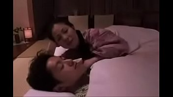 japanese mature mom son incest and Mistess ass lick