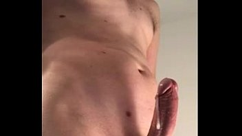 va richmond gay Condom and creampie