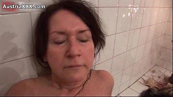 seduction old lesbian Mommy changes panties