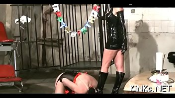 randy tied up moore Bikini milf voyeur
