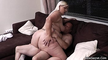 girl bbw head giving Mature mega boobs busty putzfrau