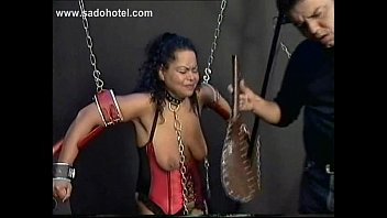slave male nipple to spend torture chinesemistress Kiss promise holy pop
