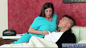 doctor daddy does a horny new Girl command guy to fuck her