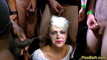 his pee drinking boy 2011 11 14 she guides dark skinned dick into ass2