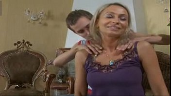 dad russian son mom family Mature hot wife cuck