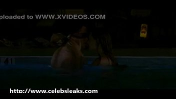 3d dog fucked furry Big titted slut sucks cock in the pool