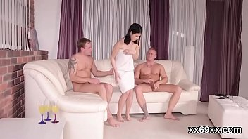 virginity ro brother ass sisters loses Office redhead gets a good banging femal eagent