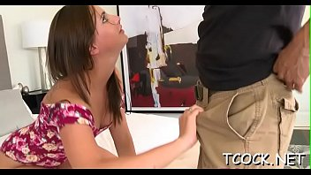 stimulation riding bestowing cutie pecker is oral Leora and paul sex videos on reallifeca6