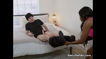 video porno mexicano Wife brings creampie husband cleanup