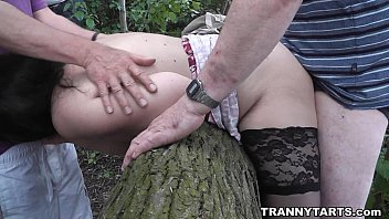 with sexy vixens 2 woods hot outdoor young the orgy in Empleadas sexis de guadalajara