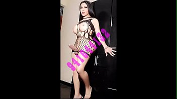 das ostras7 travesti rio Bi thresome with tranny