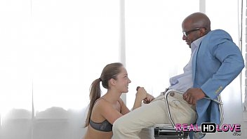 1 remy lacroix Office lady fingered in bys